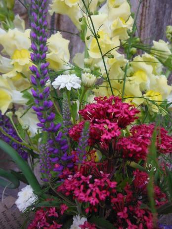 cut flower CSA